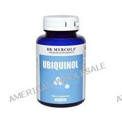 Dr. Mercola, Ubiquinol, 90 Capsules