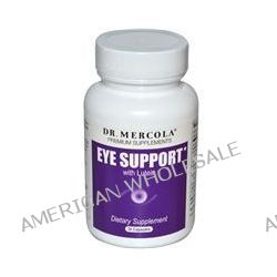 Dr mercola eye support