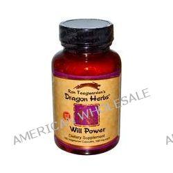 Dragon Herbs, Will Power, 500 mg, 100 Veggie Caps