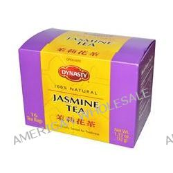Dynasty, Jasmine Tea, 16 Tea Bags, 1.13 oz (32 g)