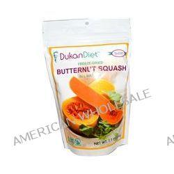 Dukan Diet, Freeze-Dried Butternut Squash, 1.1 oz (31 g)