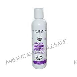 Dr. Mercola, Healthy Pets, Organic Lavender Shampoo for Dogs, 8 fl oz (237 ml)