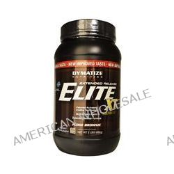 Dymatize Nutrition, Elite XT, Extended Release Multi-Protein Matrix, Fudge Brownie, 2 lbs (892 g)