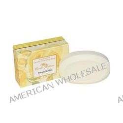 Camille Beckman, French Milled Soap, French Vanilla, 3.75 oz (106 g)