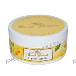 Camille Beckman, Body Butter, French Vanilla, 5.25 oz (148.8 g)