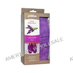 Bed Buddy, Foot Warmers, Lavender, 1 Pair
