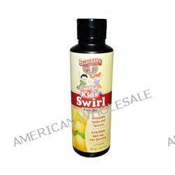 Barlean's, Omega Kid's Swirl, Fish Oil, Lemonade, 8 oz (227 g)