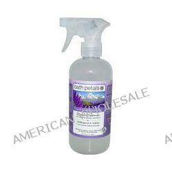 Bath Petals, Glass Cleaner, French Alpine Lavender, 16 fl oz (448 ml)