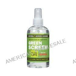 Better Life, Green Screen, Natural Screen Cleaner, 8 oz (236 ml)