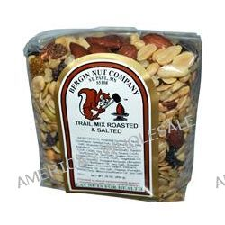 Bergin Fruit and Nut Company, Trail Mix Roasted & Salted, 16 oz (454 g)