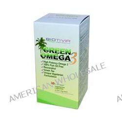 Biotivia, Green Omega 3, 561 mg, 60 L-Vcaps