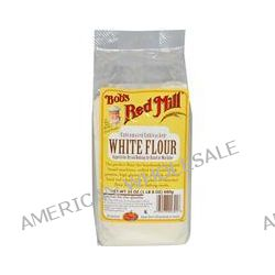 Bob's Red Mill, White Flour, Unbromated Unbleached, 24 oz (680 g)