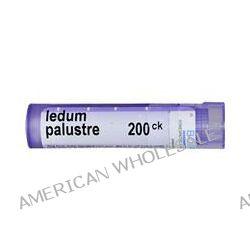 Boiron, Single Remedies, Ledum Palustre, 200CK, Approx 80 Pellets
