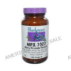 Bluebonnet Nutrition, MPX 1000, Men's Prostate Formula, 120 Vcaps