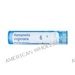Boiron, Single Remedies, Hamamelis Virginiana, 6C, Approx 80 Pellets