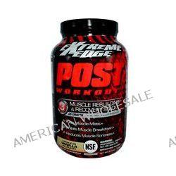 Bluebonnet Nutrition, Extreme Edge, Post Workout, Vicious Vanilla Flavor, 2.65 lbs (1204 g)