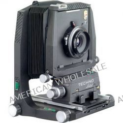 Linhof Techno Digital Field Camera (Body Only) 000150 B&H Photo