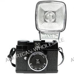Lomography Diana Mini 35mm Camera with Flash HP550NOIR B&H Photo
