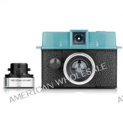 Lomography Diana Baby 110 Camera with 12mm Lens Kit HP620 B&H