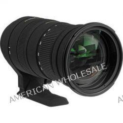 Sigma 50-500mm F/4.5-6.3 APO DG OS HSM Lens for Pentax 738109