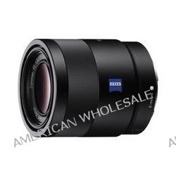 Sony  Sonnar T* FE 55mm f/1.8 ZA Lens SEL55F18Z B&H Photo Video