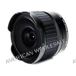 Rokinon 9mm f/8.0 RMC Fisheye Lens for Micro Four Thirds
