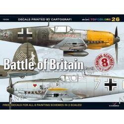 Battle of Britain III by Maciej Goralczyk, 9788362878055.