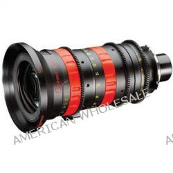 Angenieux Optimo DP Rouge 30-80mm Zoom Lens 30-80 OPTIMO ROUGE