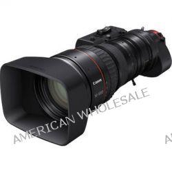 Canon CINE-SERVO 50-1000mm T5.0-8.9 with EF-Mount 0438C001 B&H