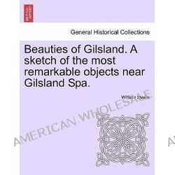Beauties of Gilsland. a Sketch of the Most Remarkable Objects Near Gilsland Spa. by William Steele, 9781240949878.