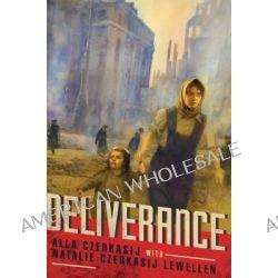 Deliverance by Alla Czerkasij, 9780828027151.