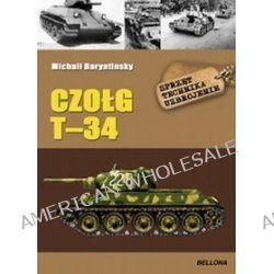 Czołg T-34 - Michaił Baryatinsky