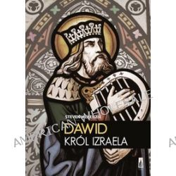 Dawid, król Izraela - Steven L. McKenzie