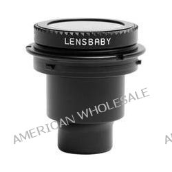 Lensbaby  Fisheye Optic LBOFE B&H Photo Video