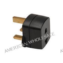 Impact Adapter Plug 2 Prong USA to 3 Prong UK AP-USA-GB B&H