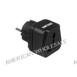 Watson Adapter Plug - 3-Prong USA to 2-Prong Europe APG-USA-E