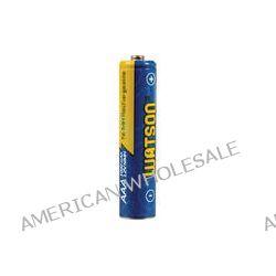 Watson AAA NiMH Rechargeable Batteries (1000mAh) - AAA-1000-8