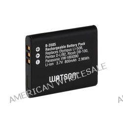 Watson LI-50B / VW-VBX090 / D-Li92 Lithium-Ion Battery B-3505