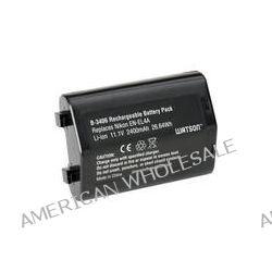 Watson EN-EL4A Lithium-Ion Battery Pack (11.1V, 2400mAh) B-3406