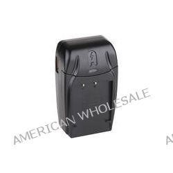 Watson Compact AC/DC Charger for NP-60 Battery C-1607 B&H Photo