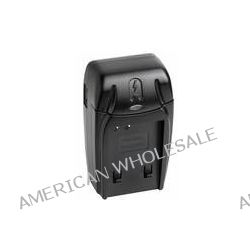 Watson Compact AC/DC Charger for CGA-S005, NP-70 or C-3607 B&H