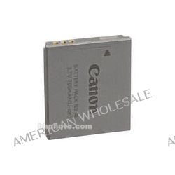 Canon NB-4L Lithium-Ion Battery Pack (3.7v 760mAh) 9763A001 B&H