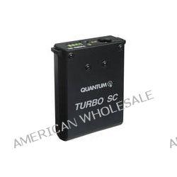 Quantum Instruments  Turbo SC Battery Pack TSC B&H Photo Video