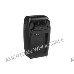 Pearstone Compact Charger for SLB-1137D Battery ADCSGSLB1137D