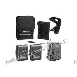 Anton Bauer QR-DSLR Kit 2 for Canon 5D MkII, 7D, 60D B&H Photo
