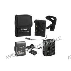 Anton Bauer QR-DSLR Kit 1 for Canon 5D MkII, 5D MkIII, 7D, 60D
