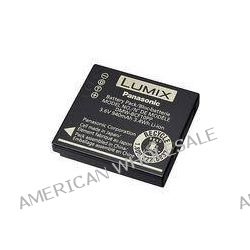 Panasonic  IDMW-BCF10 D Secured Battery DMW-BCF10 B&H Photo Video