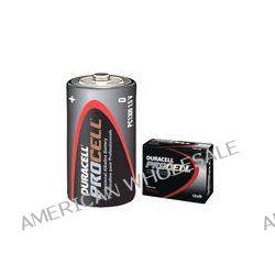Duracell D Procell 1.5V Alkaline Batteries (12 Pack) PC1300 B&H