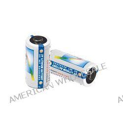 Barska CR123A 3V Lithium Batteries (2-Pack) AF11574 B&H Photo