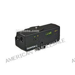 Quantum Instruments TAC Turbo AC Adaptor (120-240VAC) TAC B&H